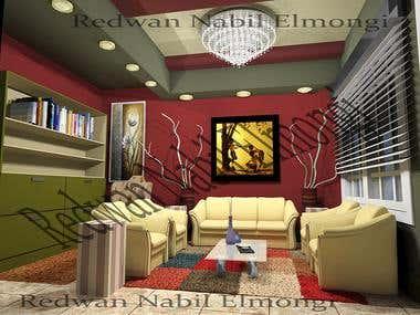 Interiors...