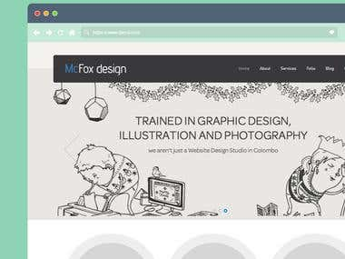 Mcfox Designs