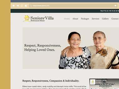 Senior\\\'s Villa