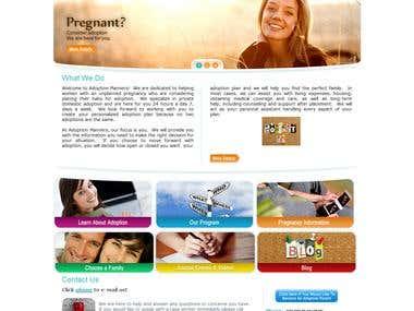 AdoptionPlanners.com