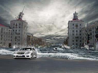 Zaporizhzhya apocalypse