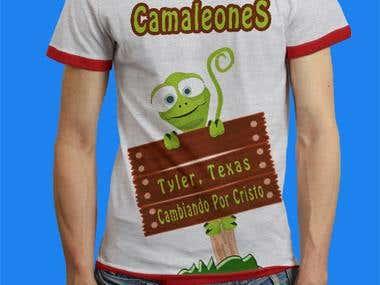 T-Shirt, Kit Socer, Busines Card Design