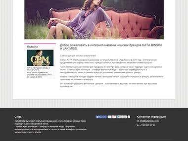 www.katabinska.com