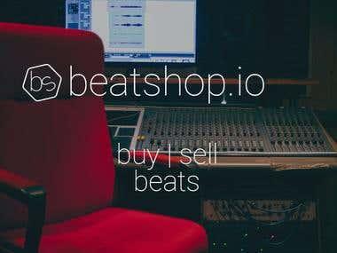 beatshop.io