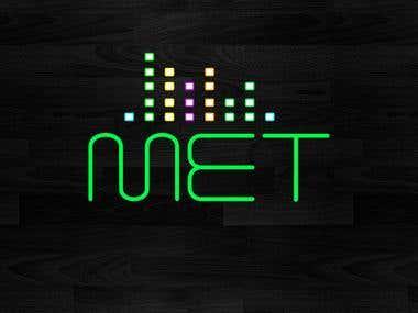DJ Logo..