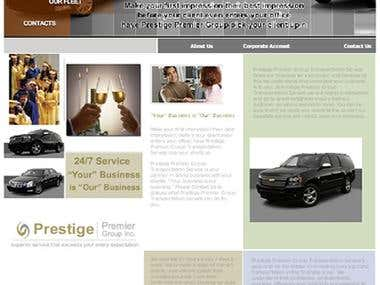 Prestige Premier Group