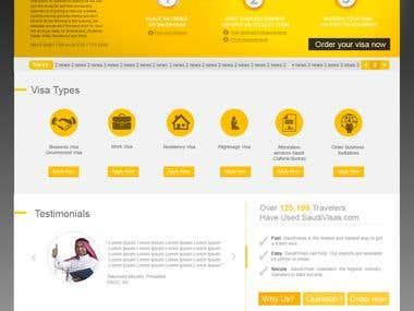 Saudivisas.com