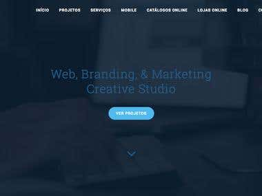 iconik.  Web, Branding & Marketing Creative Studio