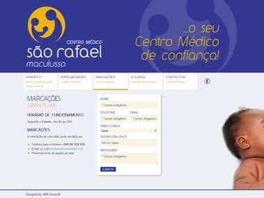 Clinica Médica de São Rafael