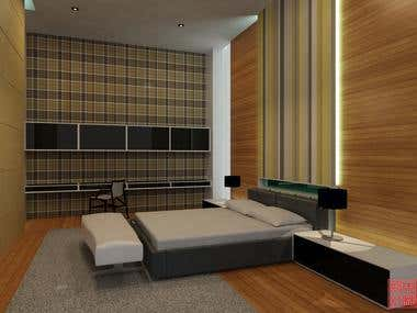 Interior Design & 3D Modeling