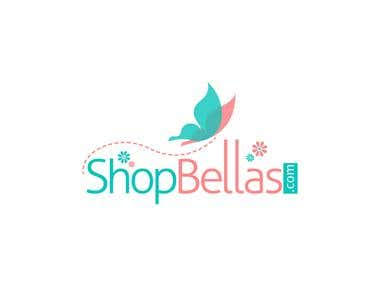 Shop Bellas Logo