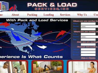 packandloadservices.com