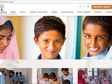 Moawinfoundation.org.pk