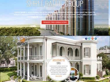 Shree Radhe group