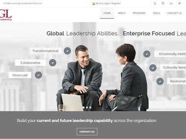 Organization development and leadership