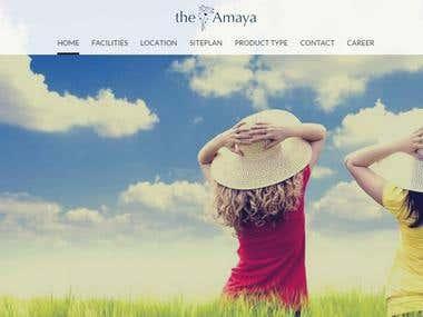 The Amaya