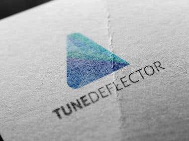 LOGO - Tune Deflector