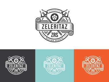 Zeleritaz logo contest