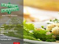 Captital Catering | Foods on Service
