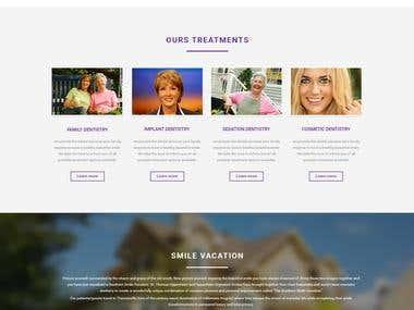 Surgery Website