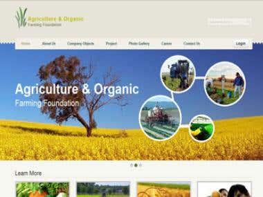 ACE Organic Farming Foundation
