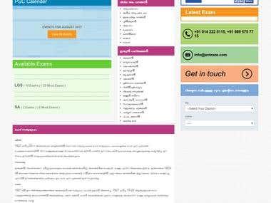 Online Exam - Zusaa.com