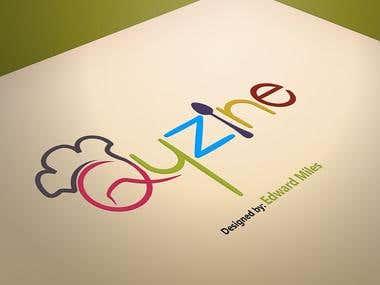 QYZINE\'s Logo