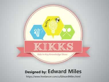 KIKKS\' Logo