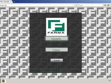 Elastix Login Customization
