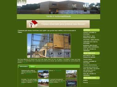Site of teeco.com.br