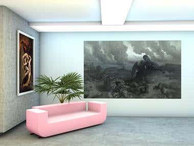 Duende Art Gallery