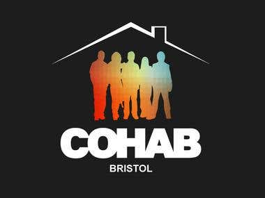 CoHab Logo