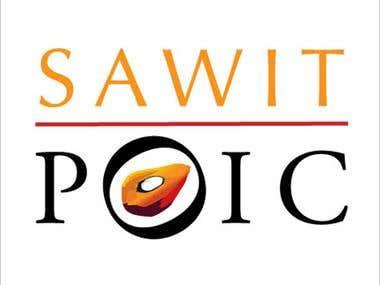 Brand Identity | SAWIT POIC