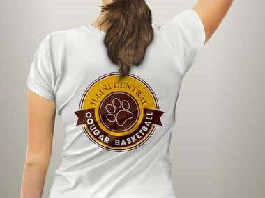tee shirt & logo design