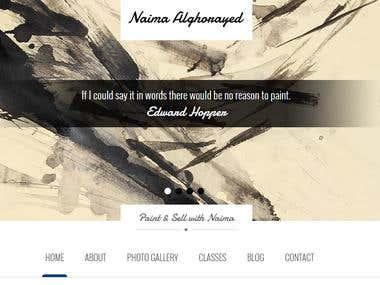 Naima Alghonayed