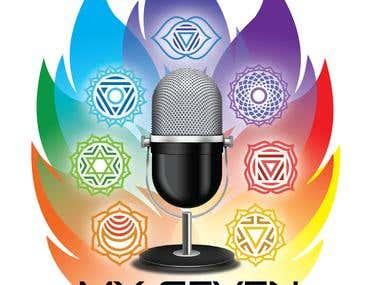 Radio Show Branding