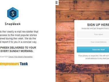 www.snapweek.com