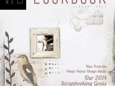 Look Book January 2014