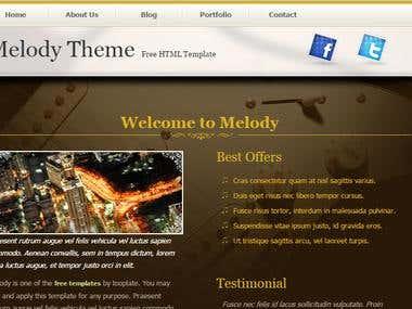 WEB PAGE NO 4