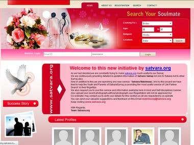 Online Matrimonial