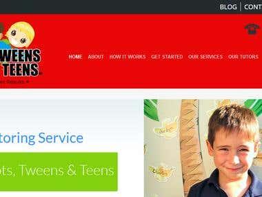 Education Portal in Wordpress WPLMS