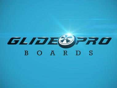 Logo for GlideProBoards