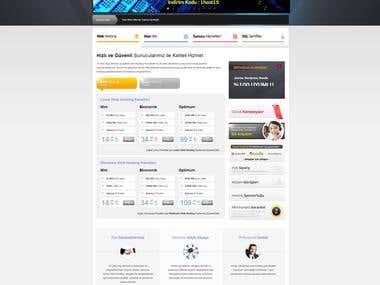 Birhost Web Hosting Sunucu Kiralama ve Barındırma Hizmetleri