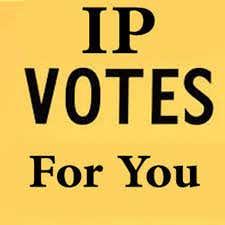 Ip vote
