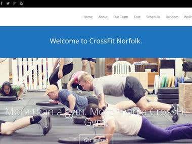 Crossfit Norfolk