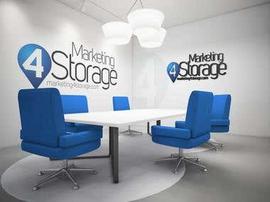 storage advertisement company