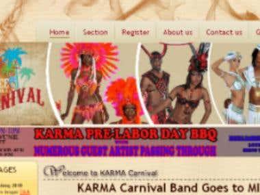 carnival Karma