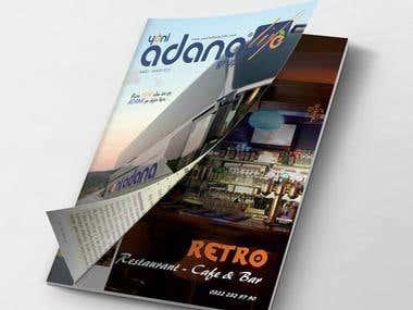 Yeni Adana Life