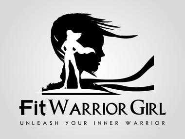 Fit Warrior Girl