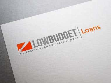 Logo for LOW BUDGET LOANS